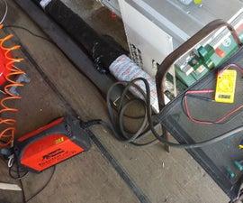 Plasma Torch Non HF for CNC, No HF Needed.