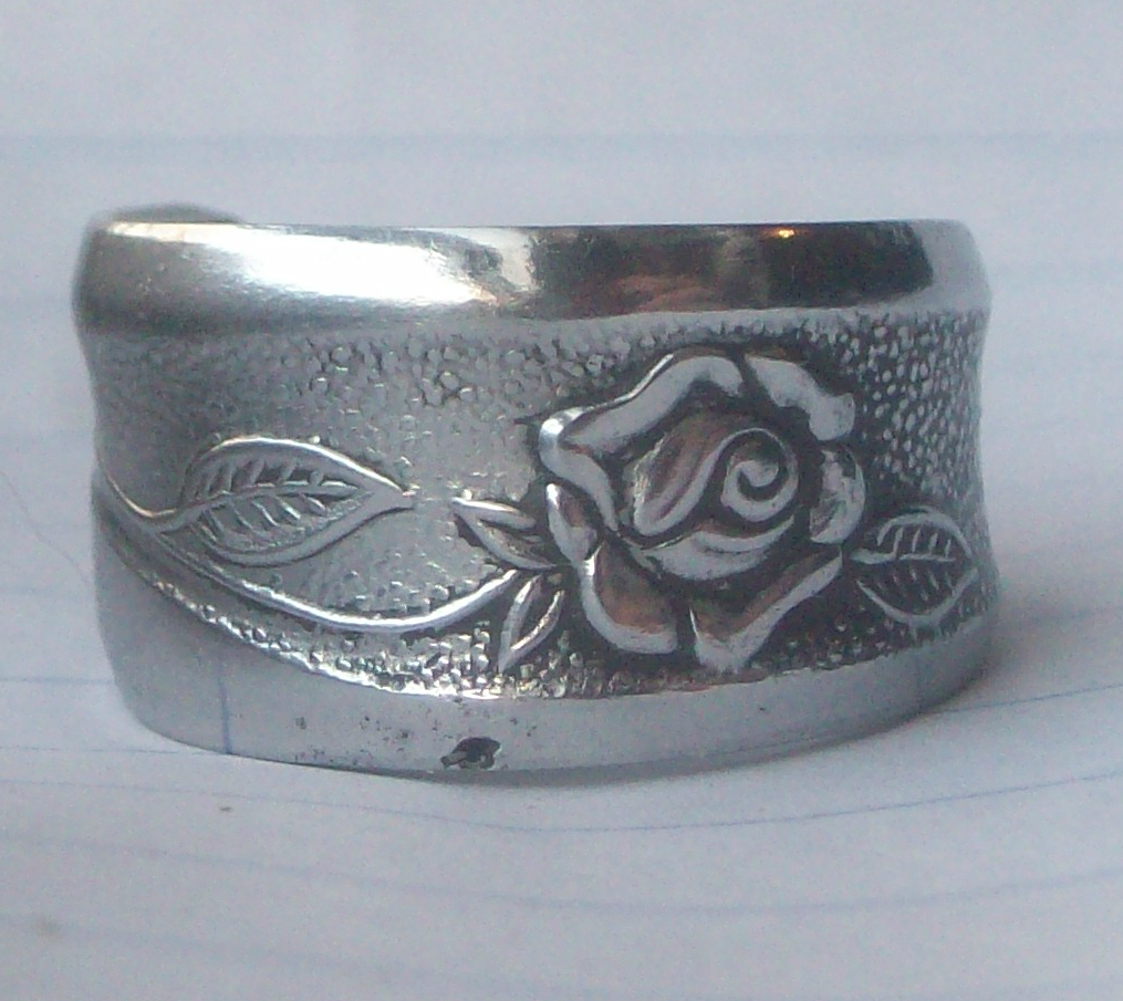 Picture of Spoon Rings