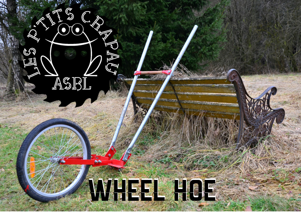 Picture of Wheel Hoe