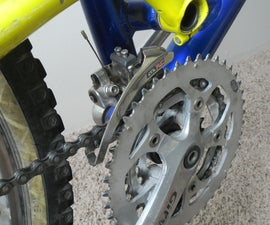 How To Properly Adjust The Front Derailleur On Your Bicycle
