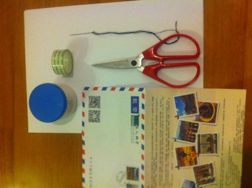 Picture of Material Preparing