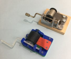 3D Print a Programmable Musical Instrument