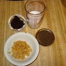 Garlic Amino Salt