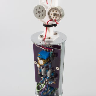 Build the MS Alice Stereo Microphone