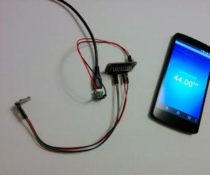 Illuminance Monitor With ESP8266 - IoT
