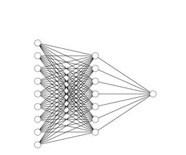 Simple Neural Network in Matlab for Predicting Scientific Data