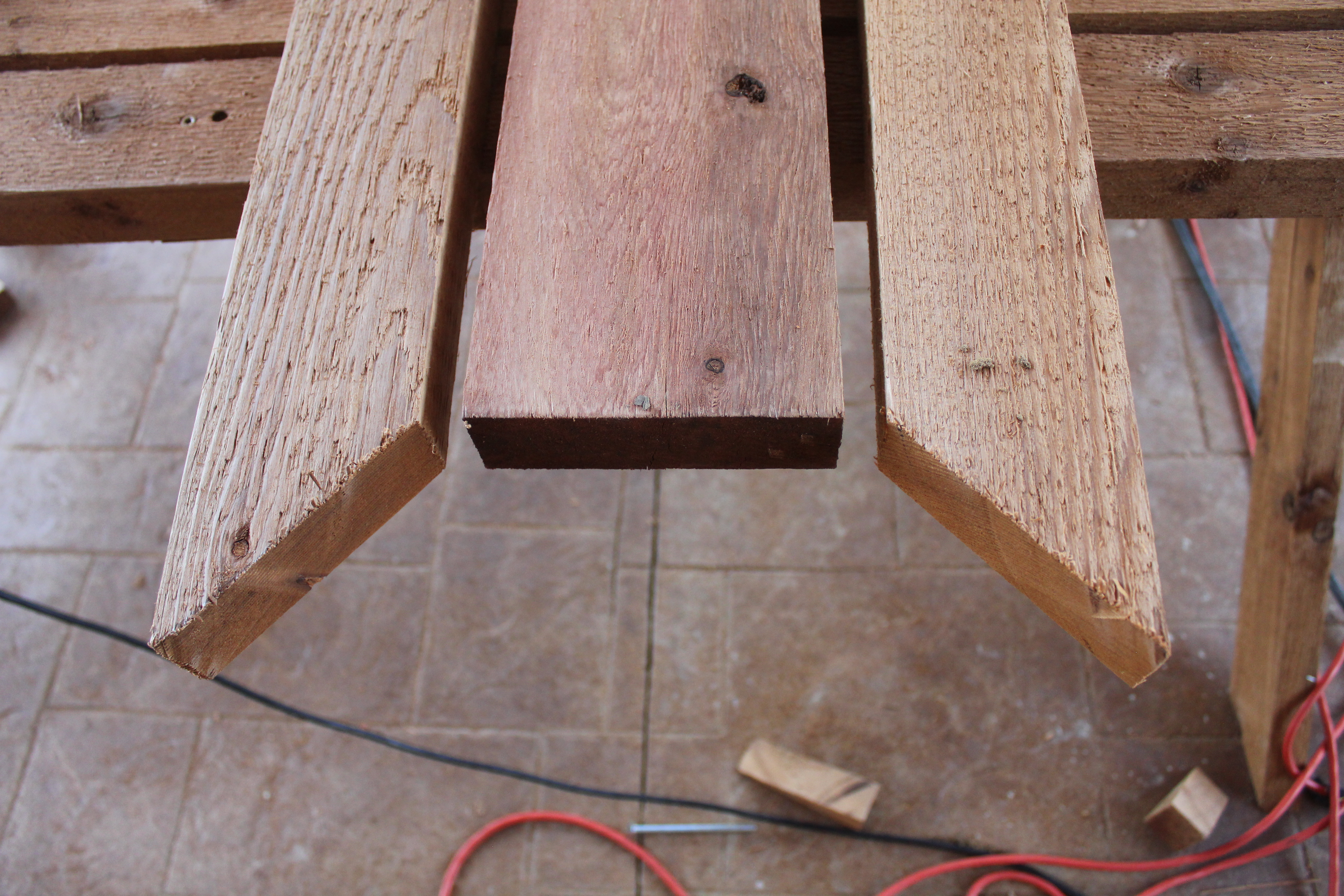 Picture of Create Benches