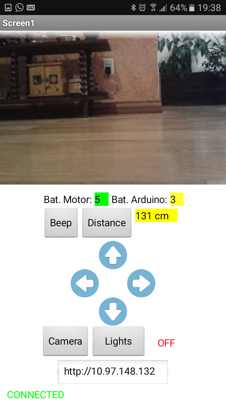 Picture of Connect Your Cellphone to Your RC Car