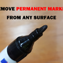 Remove Permanent Marker From Everything