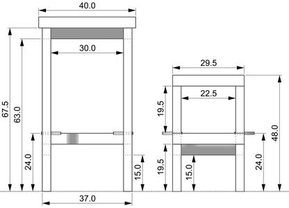 4th Design Dimensions