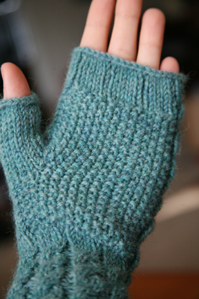 Picture of Photographer's Gloves