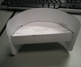 DIY WIFI Antenna Reception Booster