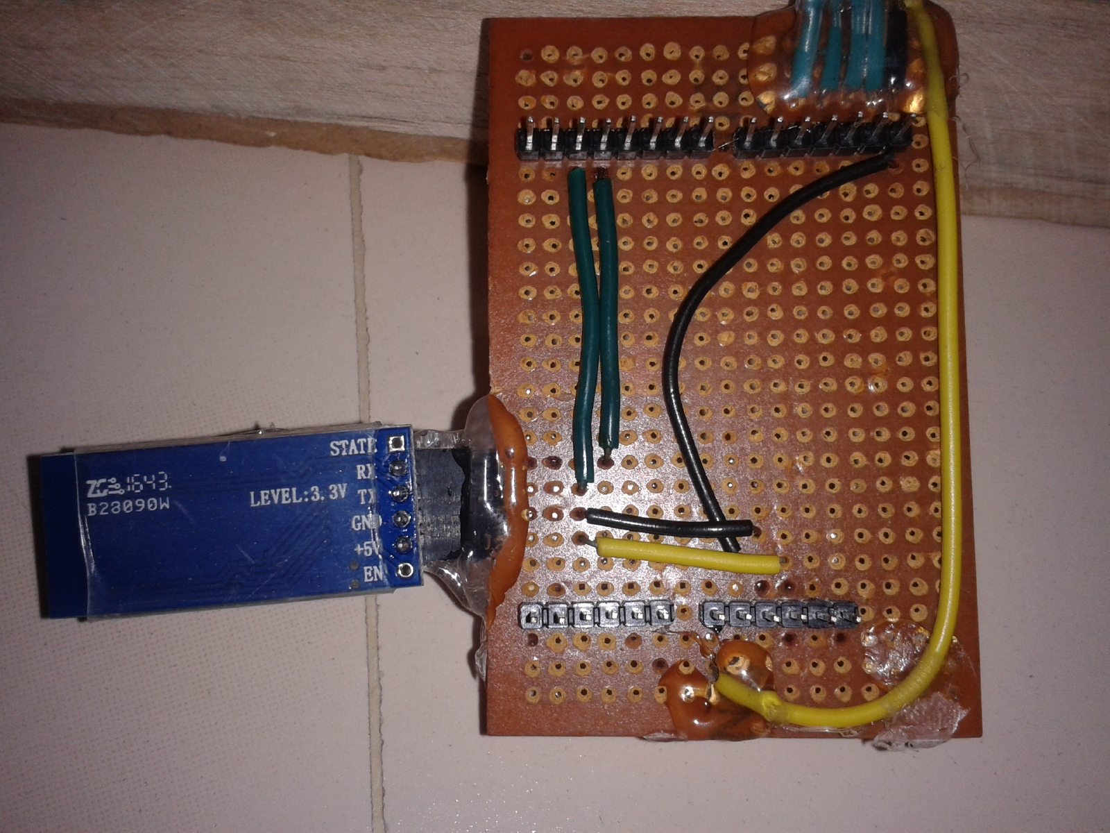 Picture of Make a Arduino Shield