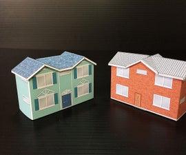 Make a Small Gift Box