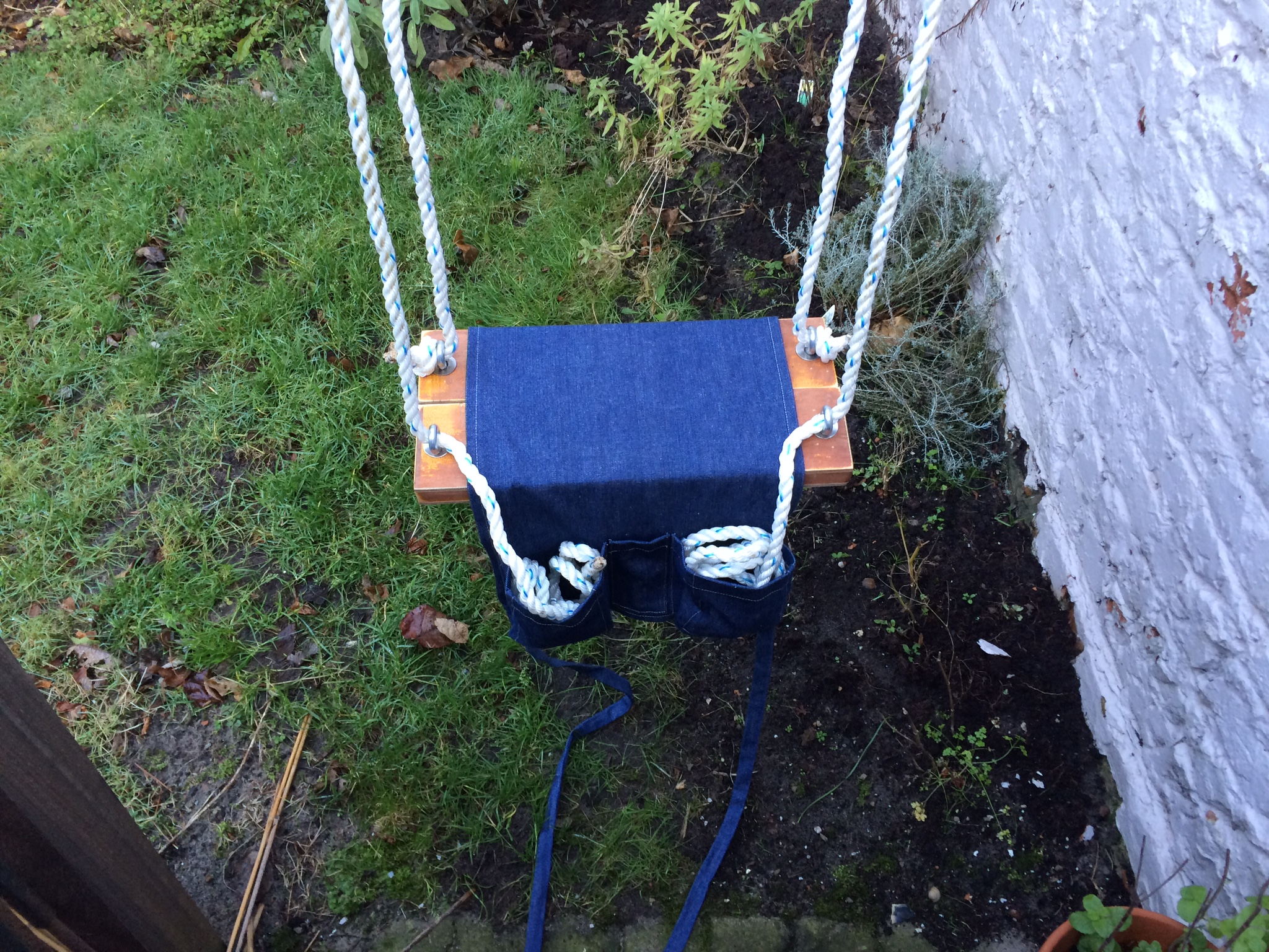 Picture of Portable Swing  Seppe Verfaillie