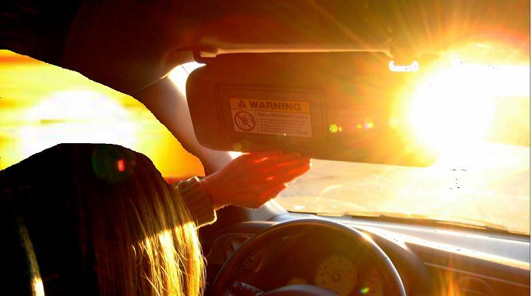 Picture of Auto Sun Visor Addition