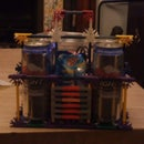 knex soda  and sweets holder