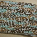 Super Simple Single Crochet Pot Holder