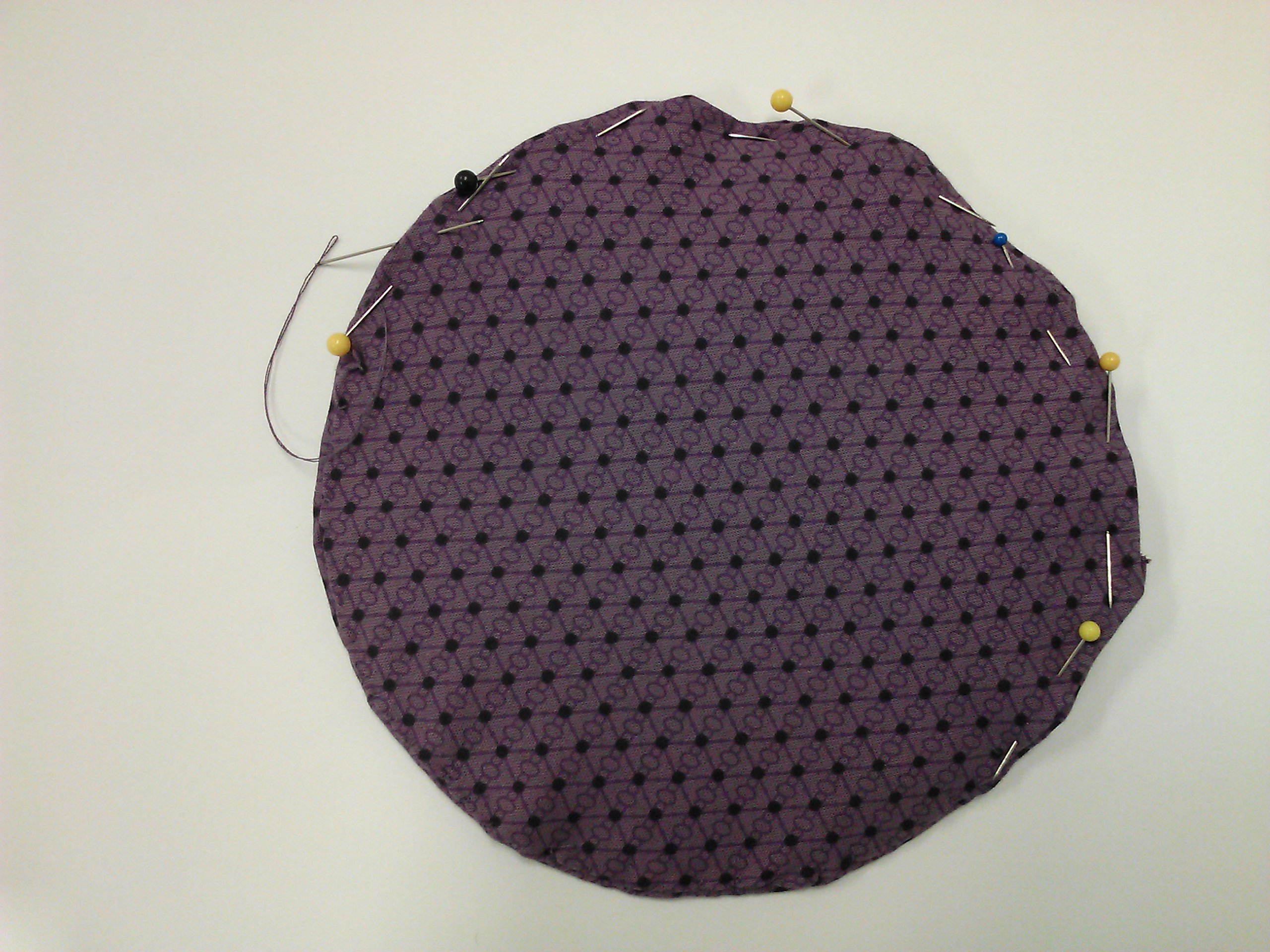 Picture of Cover Top of Hat