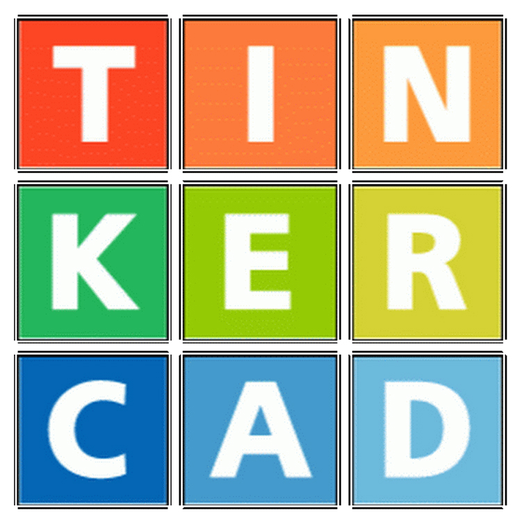 Picture of TinkerCAD - Basic Shapes