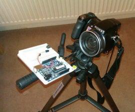 Simple Arduino Camera Trigger