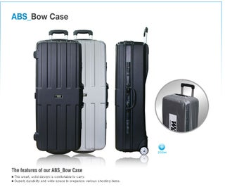 Replace Wheels of a Win&Win Bowcase and Make Them Easily Replaceable