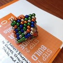 How To Make The Octahedron (Buckyballs)