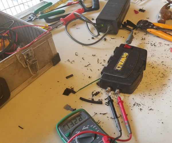 Convert Xbox Power Supply to Benchtop 12v Psu