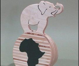 Rockin' Elephant