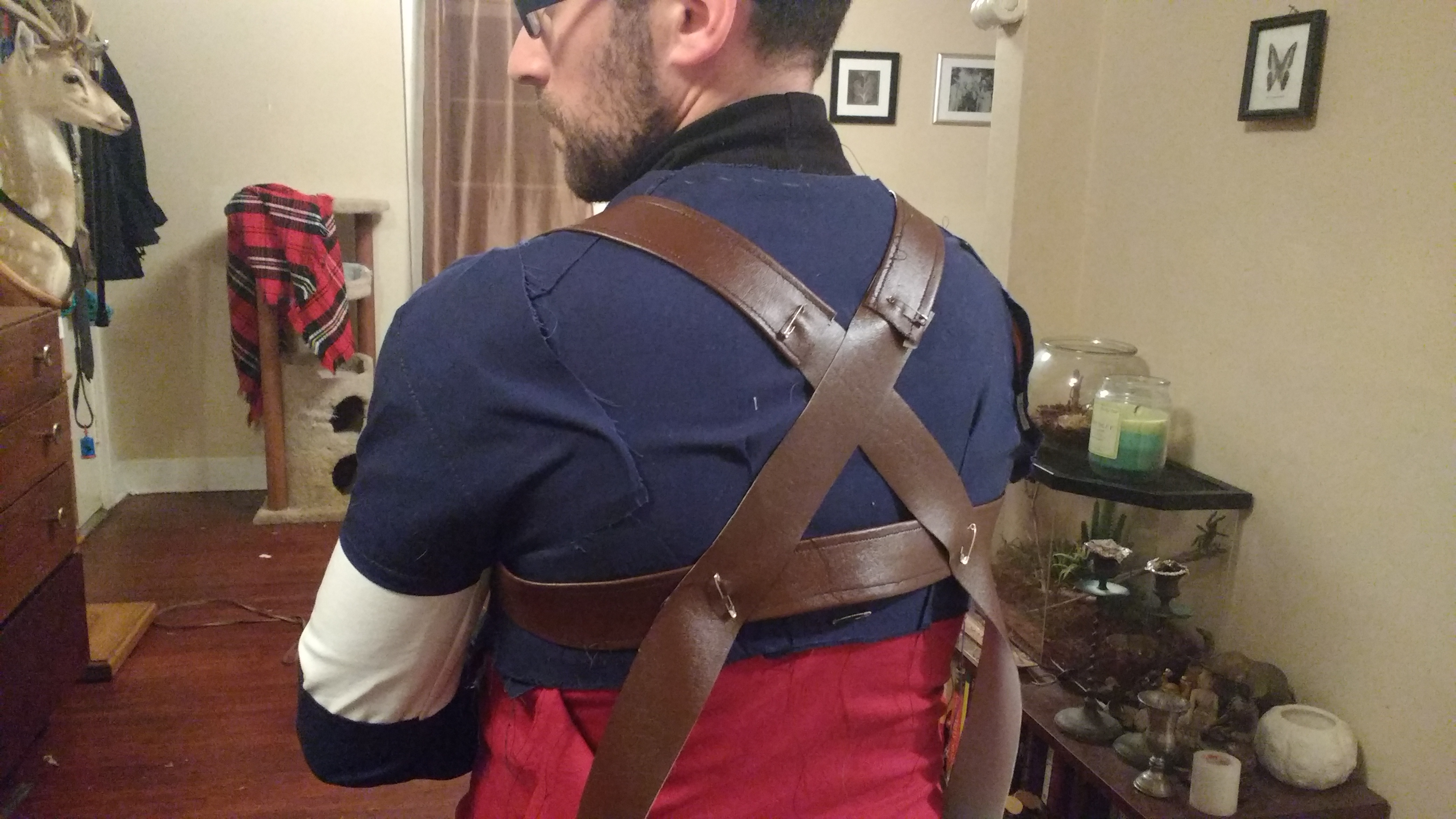 Picture of Sew the Harness
