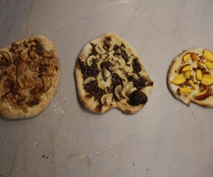 Dessert Pizza Obsession