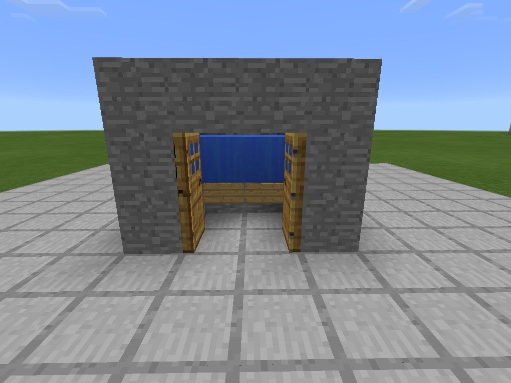 Picture of Building the Elevator Part Two