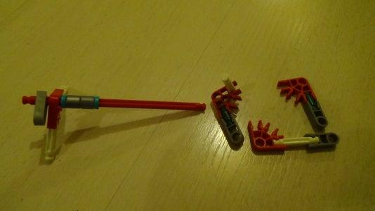 The Firing Mechanism (part 2)