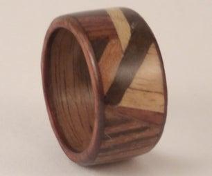Bentwood Rings Best Tutorial Online