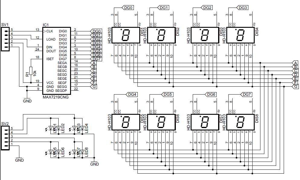 Picture of Make the Circuit Diagram