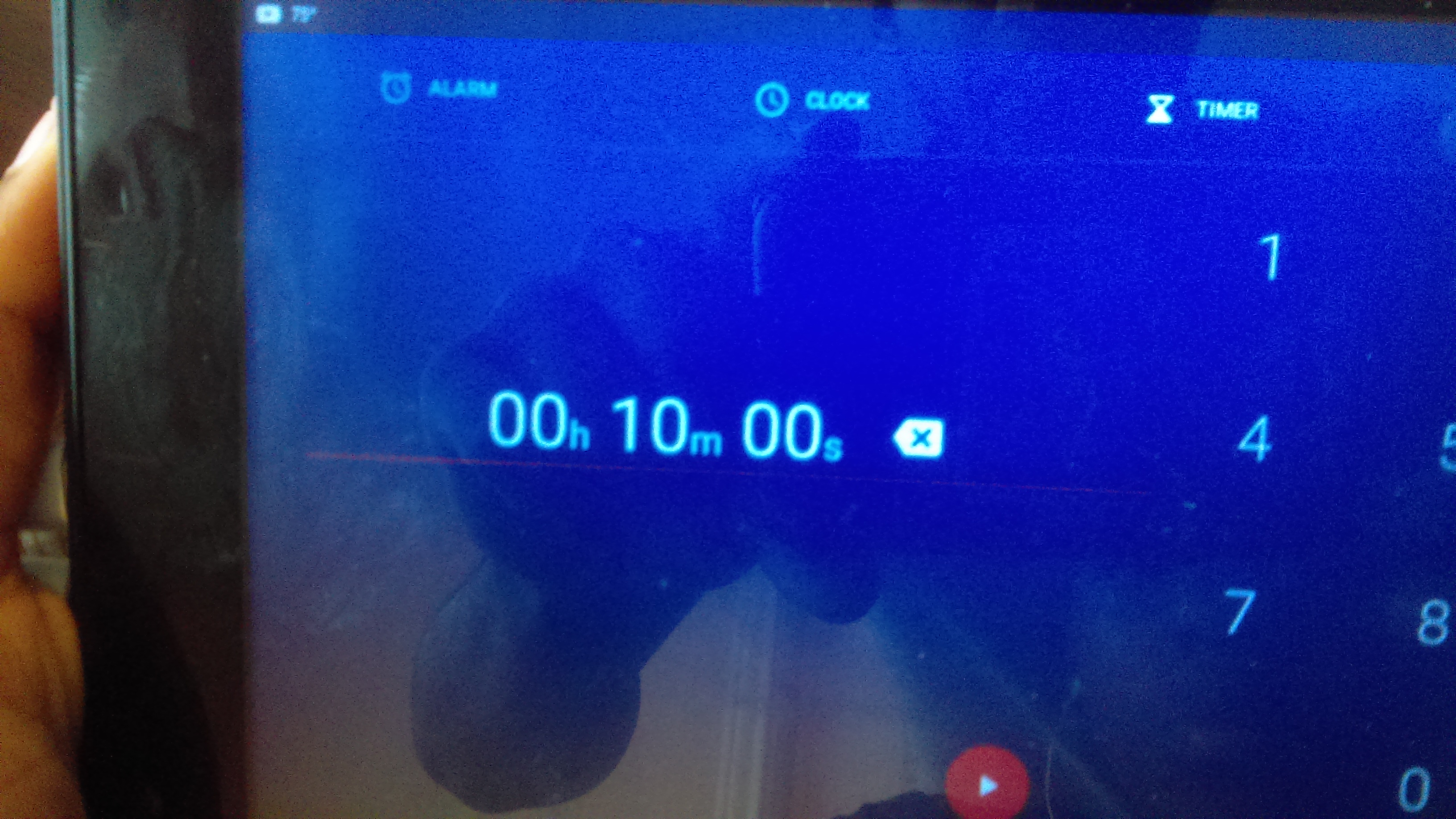 Picture of Set Timer