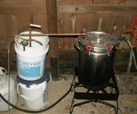 Build Your Own Essential Oil Extractor Distiller