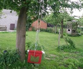 Portable Swing