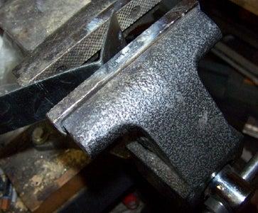 Flatten the Steel