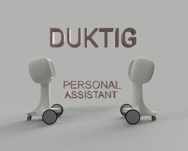Duktig - Personal Assistant