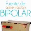 Fuente de alimentacion bipolar
