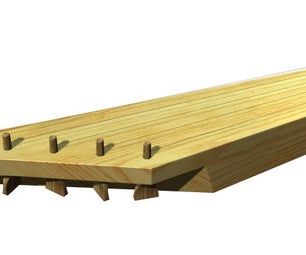 Homemade Traditional Finnish 5-string Kantele