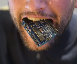 Connect your Arduino with Processing