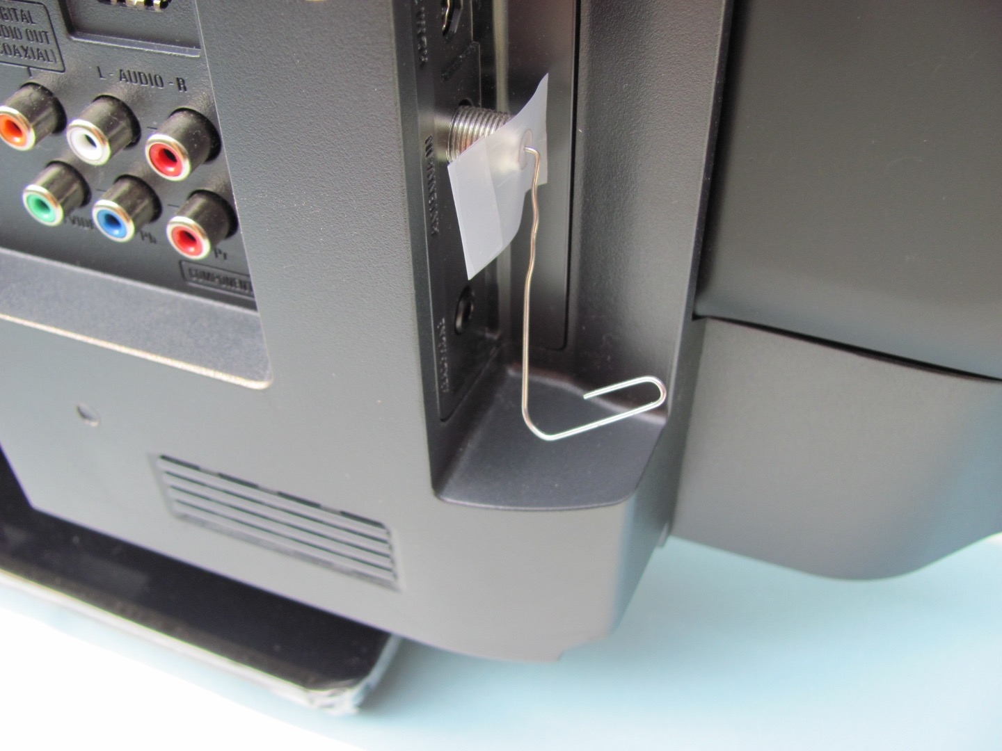 Picture of Install Paperclip