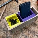 Customizable Desk Caddy