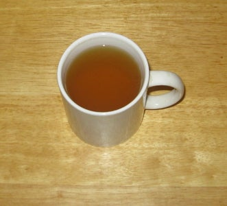 Cedar Tree Tea