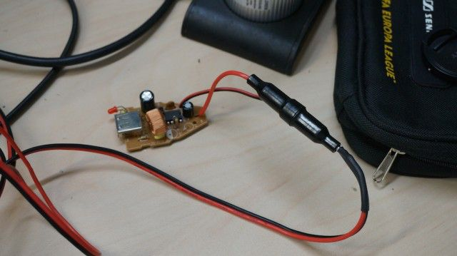 Picture of Modify Power Supply