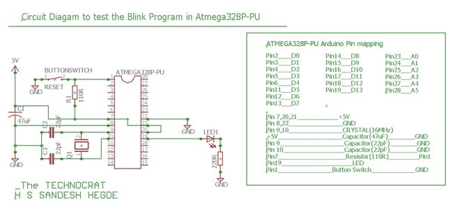Test the New Microcontroller