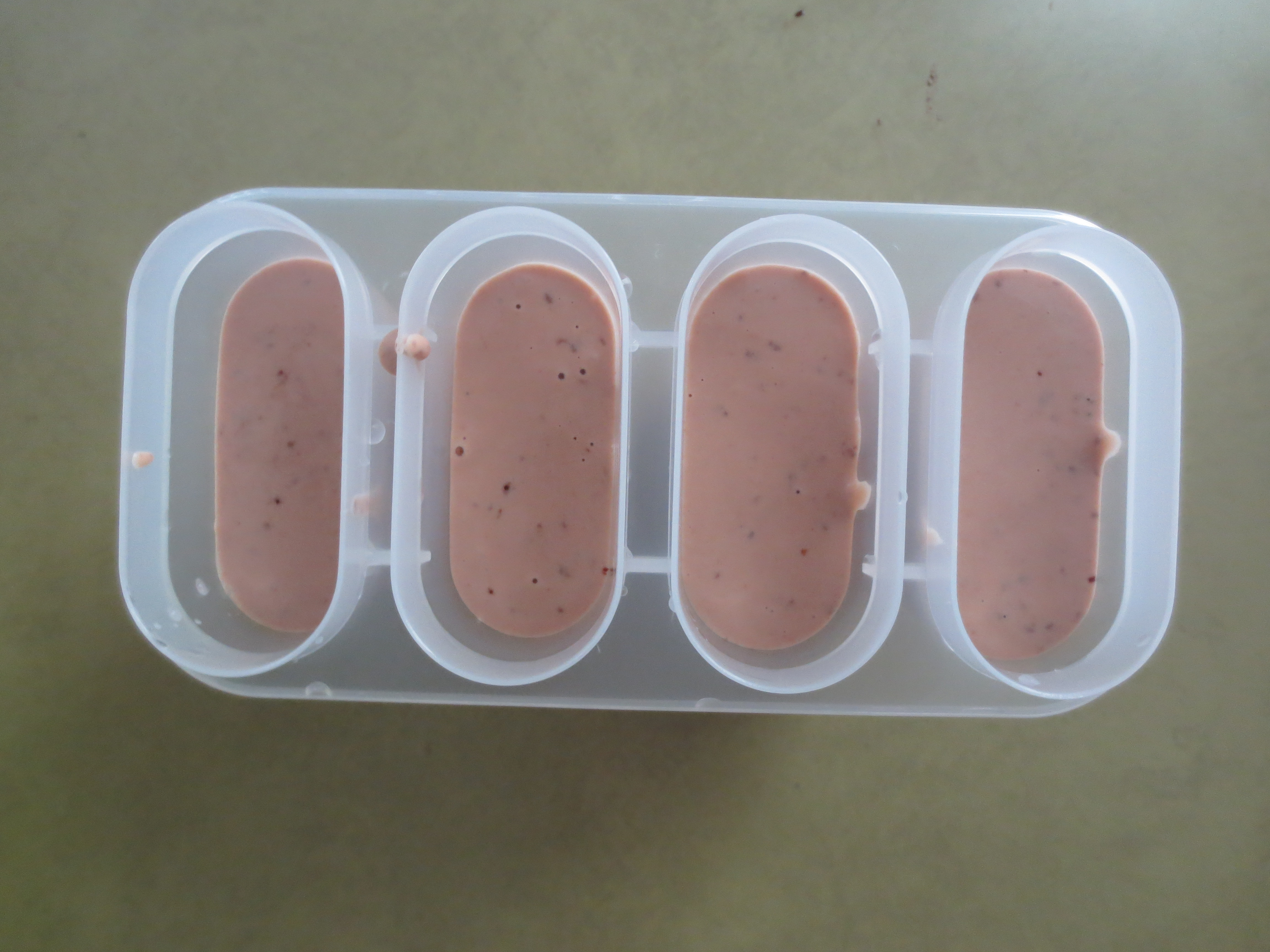 Picture of Fill Molds