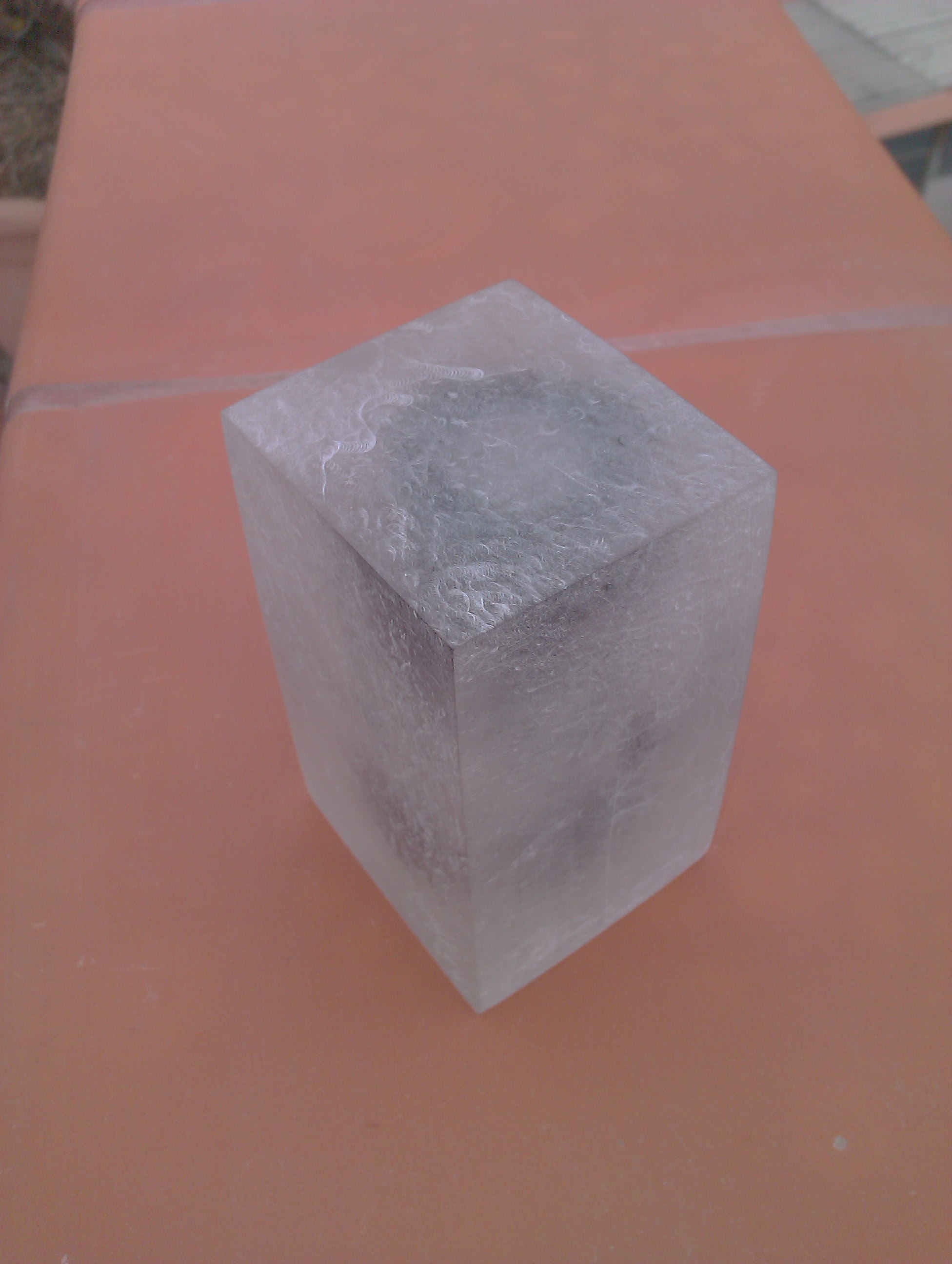 Picture of Sand the Piece